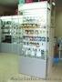 Торговые витрины и прилавки из алюминиевого профиля, производство. - Изображение #8, Объявление #1575829