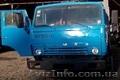 Продаем бортовой автомобиль КАМАЗ 53212, 1987 г.в.,с прицепом , Объявление #1581567