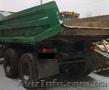Продаем самосвал на шасси КАМАЗ 5511, 10 тонн, 1985 г.в. - Изображение #4, Объявление #1581618
