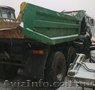 Продаем самосвал на шасси КАМАЗ 5511, 10 тонн, 1985 г.в. - Изображение #5, Объявление #1581618
