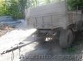Продаем бортовой автомобиль КАМАЗ 53212, 1987 г.в.,с прицепом  - Изображение #8, Объявление #1581567
