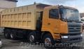 Продаем самосвал CAMC 3310,  26 тонн,  2011 г.в.