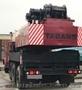 Продаем автокран МКАТ-40 TG-500 ERG, 40 тонн, 1989 г.в. - Изображение #2, Объявление #1165335