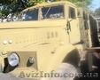Продаем грузовой бортовой автомобиль КрАЗ 255Б, 8 тонн, 1977 г.в. - Изображение #3, Объявление #1593927
