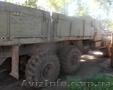 Продаем грузовой бортовой автомобиль КрАЗ 255Б, 8 тонн, 1977 г.в. - Изображение #6, Объявление #1593927