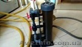 Промивка системи опалення за допомогою магнітного фільтра