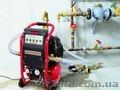Скільки часу займає промивка системи опалення?