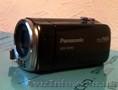 Видеокамера Panasonic HDC-SD40, Объявление #1627076