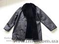 Мужская куртка из меха бобра, выдры, норки. Индивидуальный пошив  - Изображение #4, Объявление #1500922