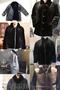 Мужская куртка из меха бобра, выдры, норки. Индивидуальный пошив , Объявление #1500922