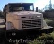 Продаем самосвал КрАЗ 6510,  15 тонн,  1992 г.в.
