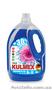 Гель для кольорових речей Kulmex 3л.