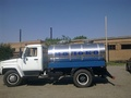 Виготовлення і ремонт автоцистерн,  молоковозів,  водовозів,  рибовозів.