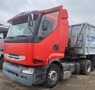 Продаем седельный тягач RENALUT Premium 420,  2003 г.в.